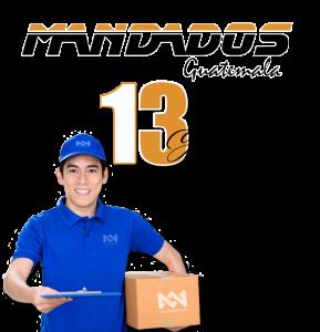 mandadosguatemala.com
